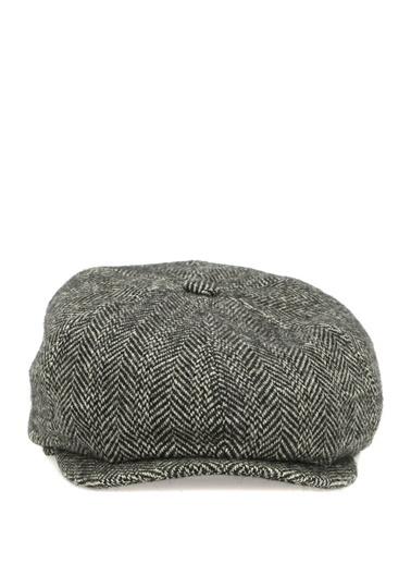 Stetson Şapka Gri